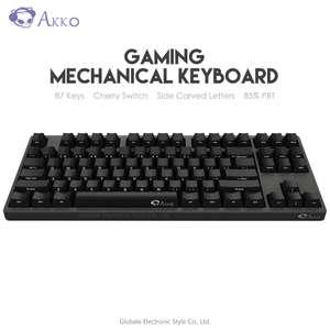 Механическая клавиатура AKKO 3087 за 57.61$