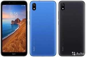 Xiaomi Redmi 7a 32 Гб