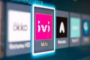 1 месяц подписки на IVI + 14 дней подписки на MyBook БЕСПЛАТНО
