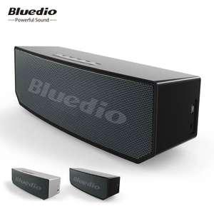 Bluetooth колонка Bluedio с доставкой из России за 772р
