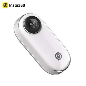 Экшн камера Insta360 Go 1080P за 199.99$