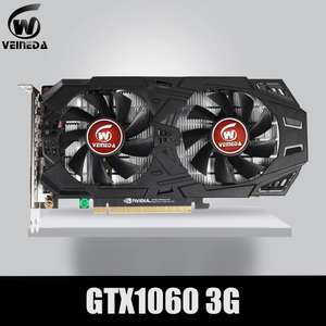 VEINEDA GTX 1060 3GB за 151.77$