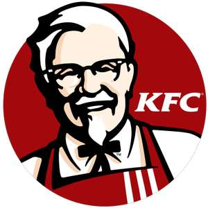Осенние купоны Kentucky Fried Chicken