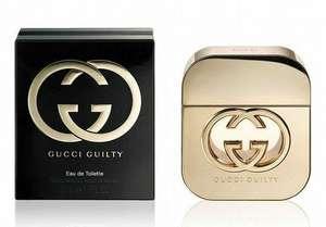 Женский аромат Gucci Guilty