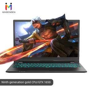 Игровой ноутбук Maibenben Heimai 7 (GTX1650)