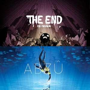 [PC] Игры ABZU и The End is Nigh БЕСПЛАТНО в Epic Games (с 5 сентября)