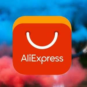 Новый купон -3/20$ (-205 от 1371₽) на все на AliExpress