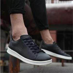 Оригинальная кожаная обувь Xiaomi FreeTie Skateboard