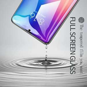 Защитные стекла на Redmi 7/Redmi Note 7, iPhone 5 - iPhone XR/XS, Huawei P20/P30/Pro