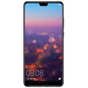 Смартфон Huawei P20 4 Гб+128Гб за $515