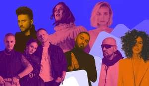 4 бесплатных концерта от MTV и Яндекс.Плюс в ГлавClub Москва