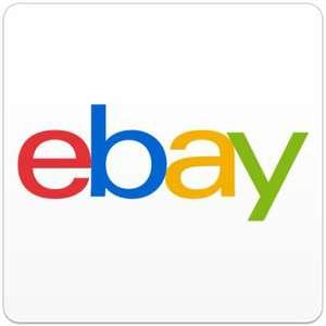Мексиканский промокод на 5$ от 5.01$ Ebay.com