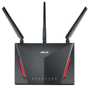 ASUS RT-AC86U 2900M беспроводной Смарт-маршрутизатор за 131,99$