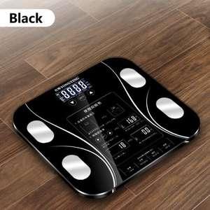 Напольные электронные весы Songying