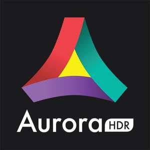 Лицензионный ключ Aurora HDR бесплатно