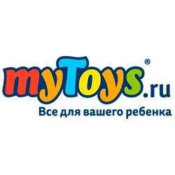 -15% на все покупки от 2999₽ в myToys