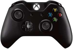 Беспроводной геймпад Microsoft XBOX ONE