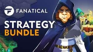 8 стратегий в Steam за $1.99