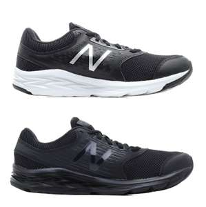 Беговые кроссовки New Balance 411 TechRide v1 [Два цвета. Размеры 39-46.5]