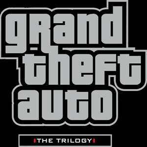 [STEAM] GRAND THEFT AUTO: THE TRILOGY