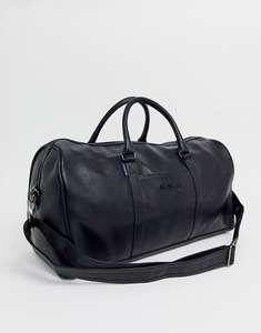 Черная сумка Ben Sherman