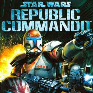 [STEAM] STAR WARS™ Republic Commando™
