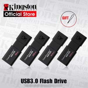 USB-флешка кингстона