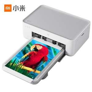 Мини принтер Xiaomi Smart Mijia Printer за $95