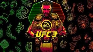 [PS4] UFC 3 за 5,99 $ в PS store USA
