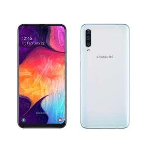 Samsung Galaxy A50 64/128gb (напр. 128 Гб)