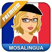 Learn French with MosaLingua (Изучение Французского языка)