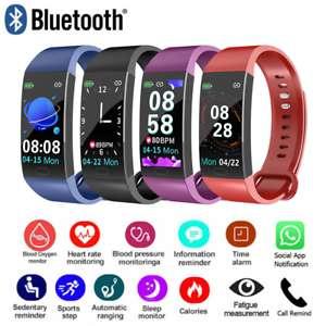 Умные часы RD11 Smartwatch за 11.95$