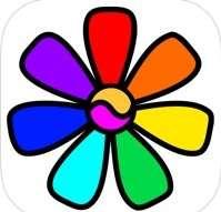 [iOS] Раскраски Для Взрослых (антистресс)