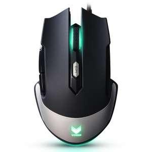 Игровая мышь Thunderbolt (Rapoo) V310 за 29,99$
