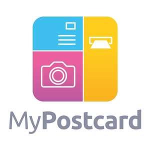 Отправка открытки в любое место мира бесплатно