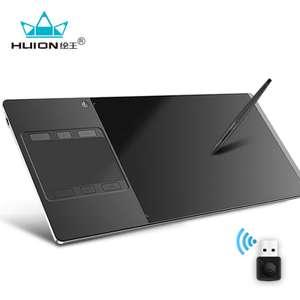 Графический планшет HUION GC710 за 63.60$