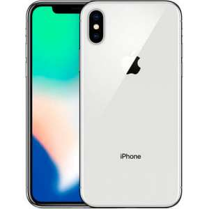 Apple iphone x 64