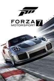 Forza Motorsport 7 скидка 50% на все издания!