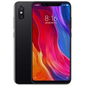 Xiaomi mi 8 global version