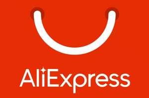 4 промокода Aliexpress (могут работать не у всех)
