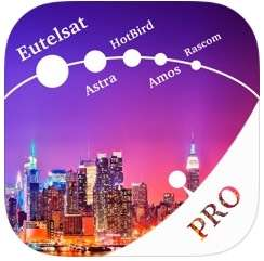 [iOS]SatFinder Pro