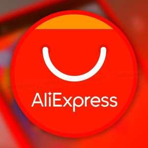 Промокод на 7/60$ Aliexpress и TMALL