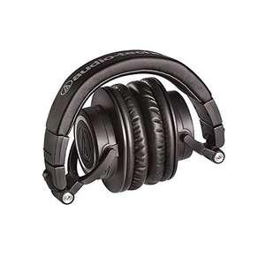 Audio-Technica ATH-M50xBT с Амазона