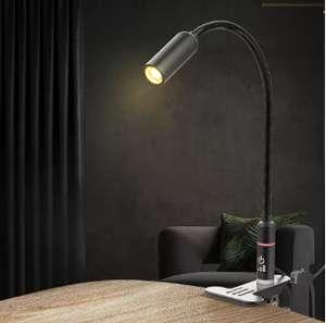 Настольная лампа BlitzWolf BW-LT17 2.8W на прищепке за $9.99