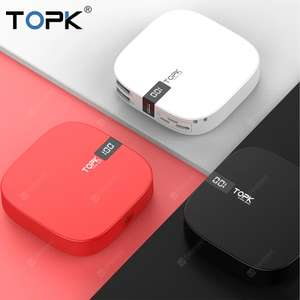 TOPK I0802 10000mAh Power Bank