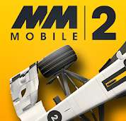Motorsport Manager Mobile 2 (Временно бесплатно, Google Play)