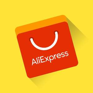 Еще промокод для Aliexpress и Tmall 7/60$