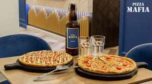[С-Пб] Pizza Mafia Скидка от 20% до 40% на пиццу, роллы, wok.