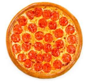 PizzaSushiWok. Пицца Пепперони 26 см в подарок при заказе от 900 рублей