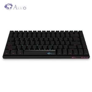 Механическая клавиатура AKKO X DOKEY 3084